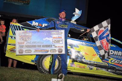 Weedsport Speedway Marcuccilli