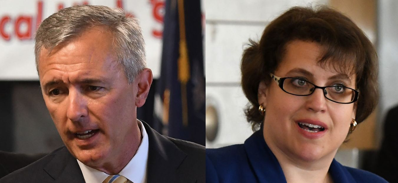 Balter outraises Katko by $1 million in CNY House race