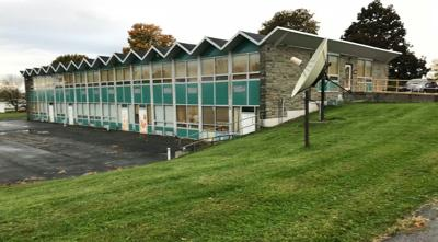 CCE building