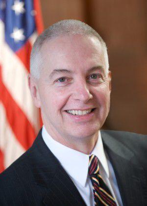 Assemblyman Bob Oaks