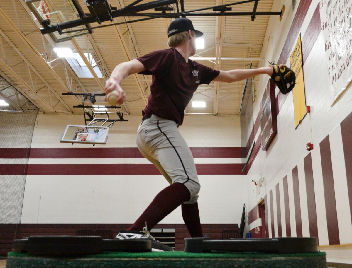 Port Byron/Union Springs baseball