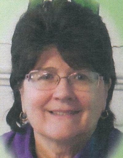 Nancy Sheffield