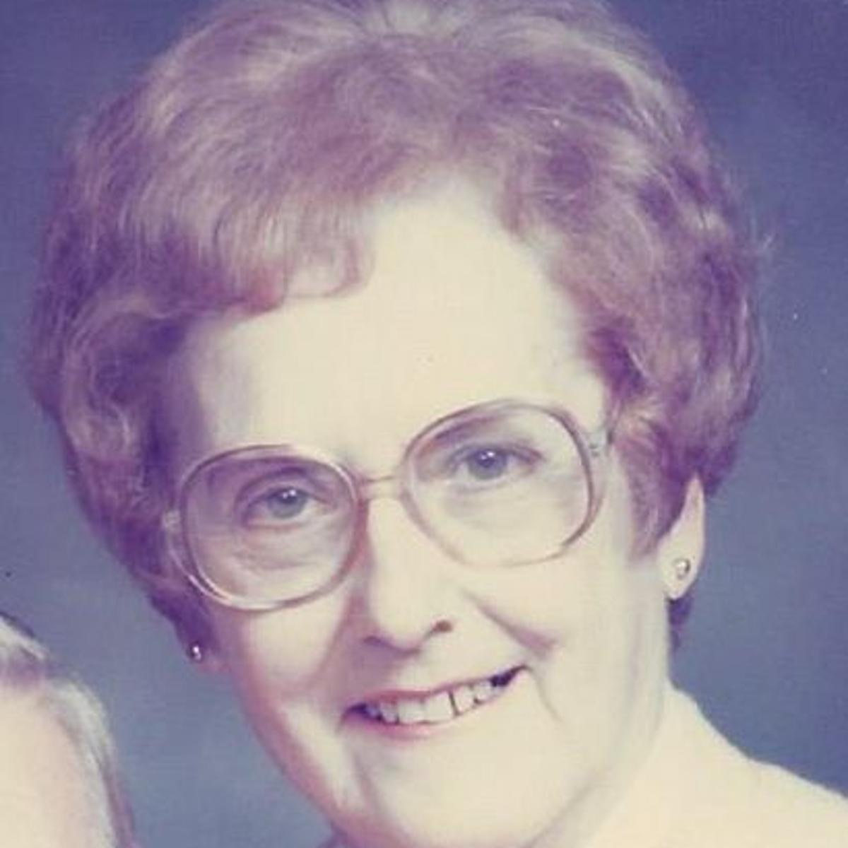 Grace M  Reese | Obituaries | auburnpub com