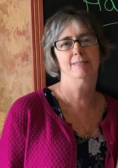 Christine Cuff