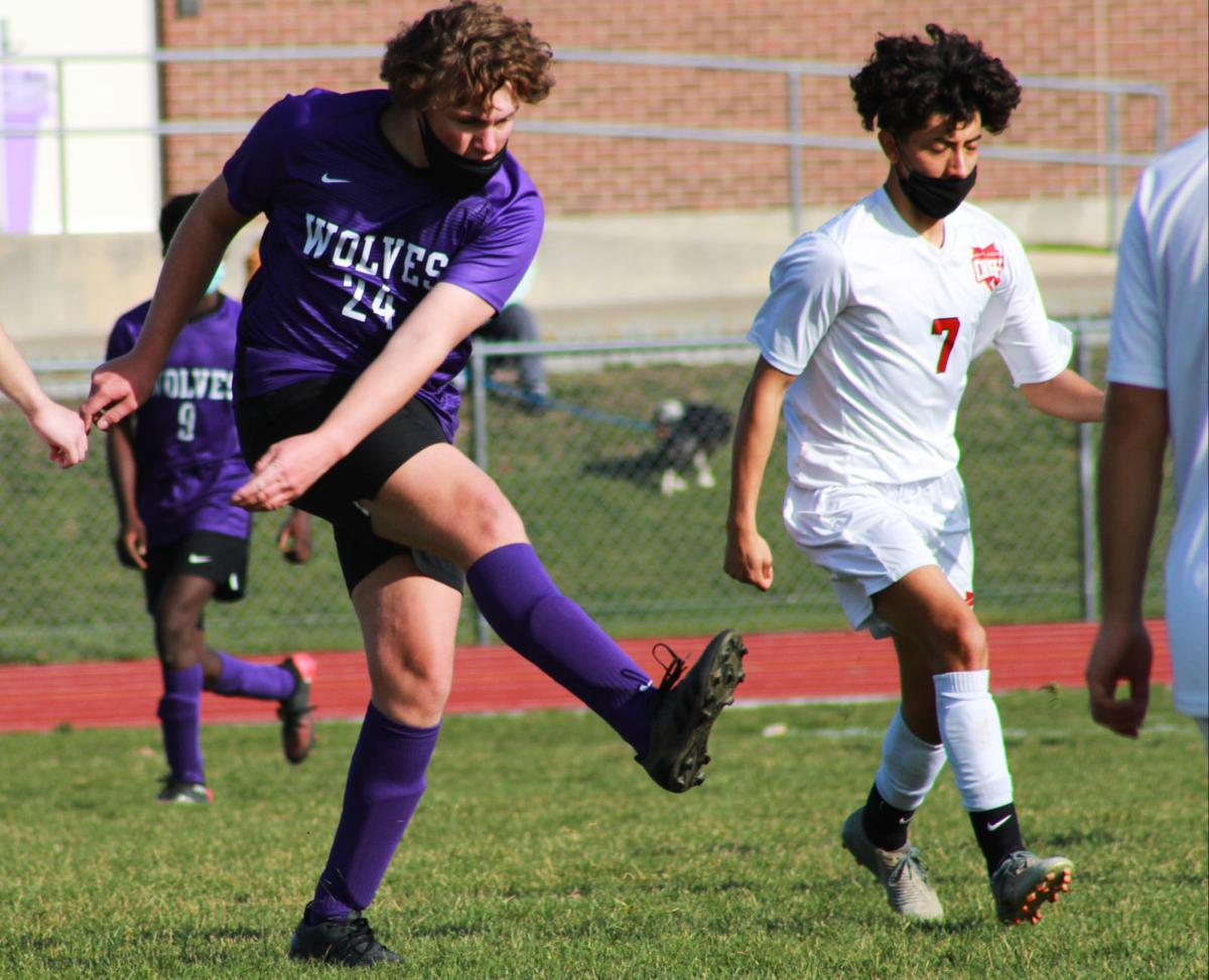 Boys soccer: Southern Cayuga vs. Union Springs - 1