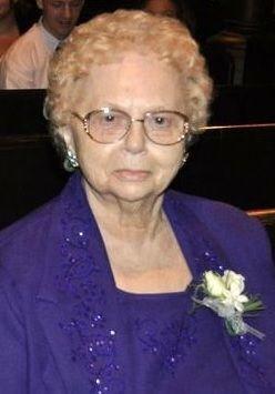 Audrey M. Earl