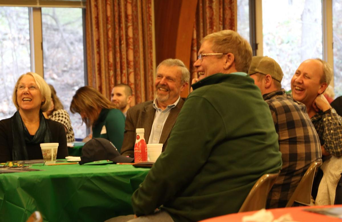 Skaneateles Lake Watershed Agricultural Program meeting
