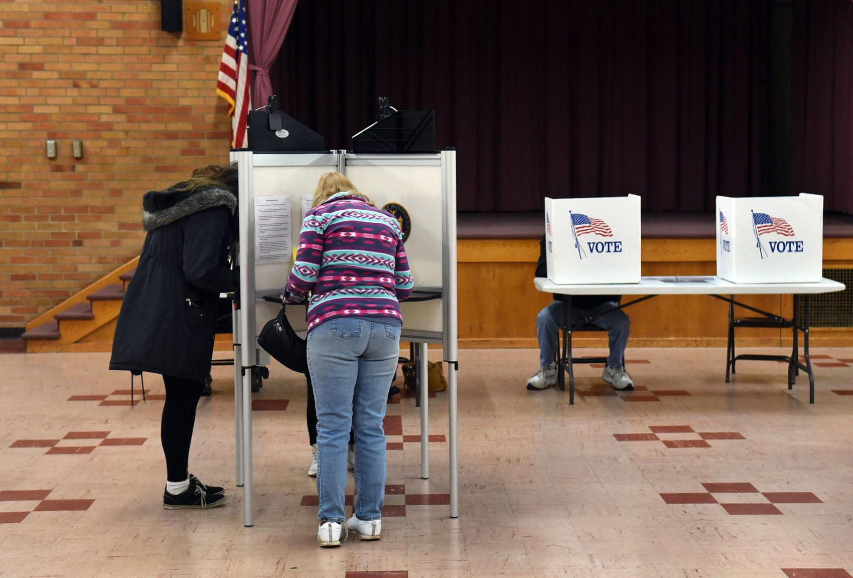 Cayuga County Board of Elections preparing for early voting