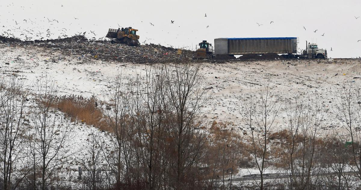 Auburn officials weigh possibility of solar array at landfill site