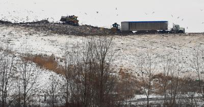 Auburn Landfill