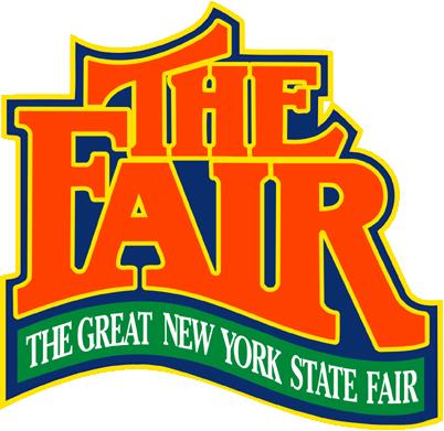 New York State Fair logo