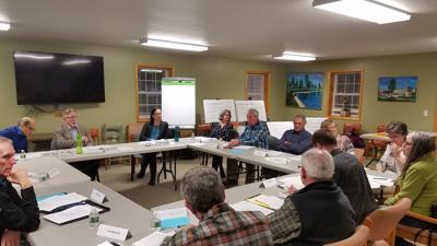 Owasco Lake Watershed Stakeholder Meeting