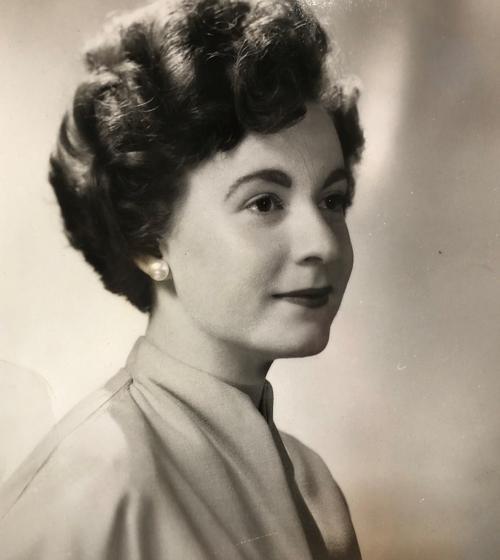 Dorothy Theresa Balko
