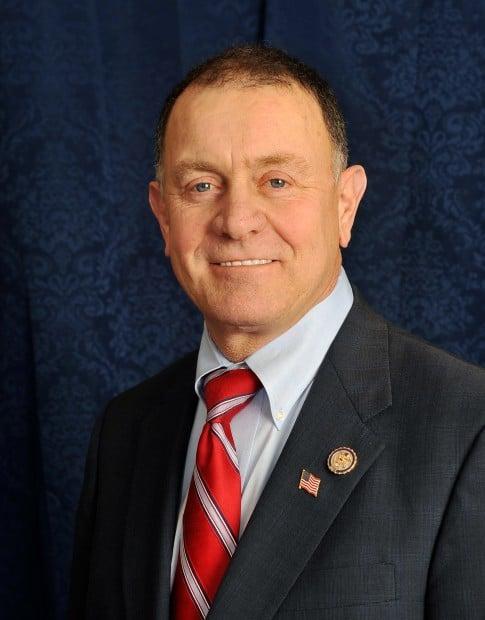Rep. Richard Hanna