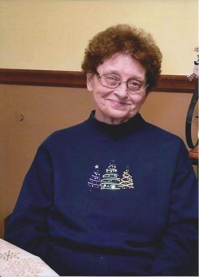 Nancy L. O'Hara