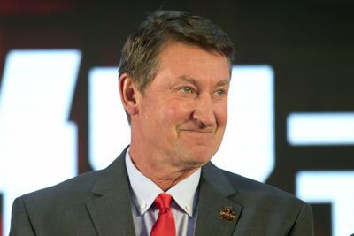 Chasing Gretzky Hockey