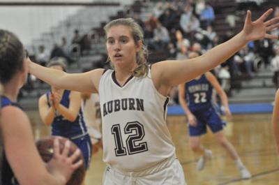 Local Roundup Auburn Girls Basketball Tops Rome Free