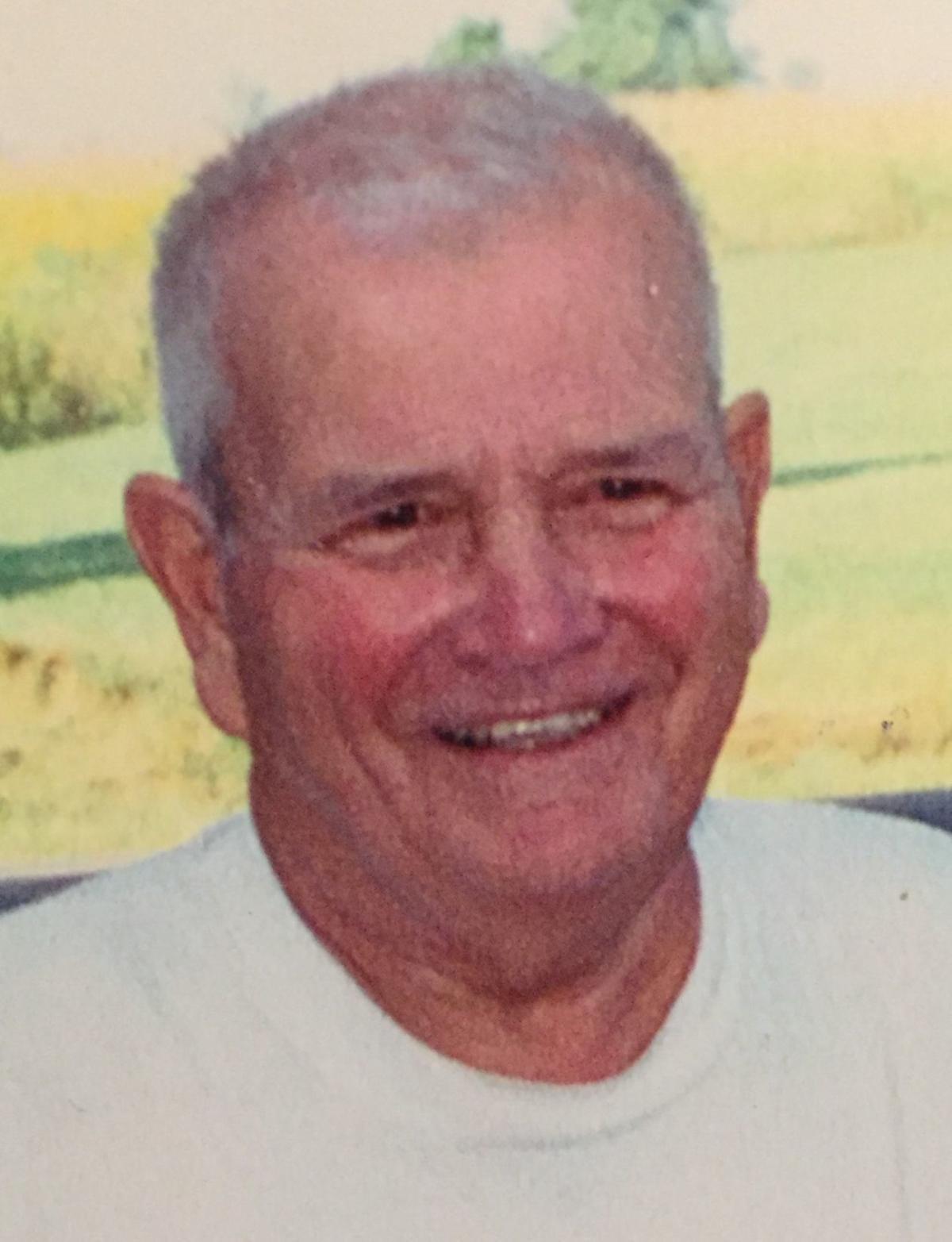 Julian M. Stack