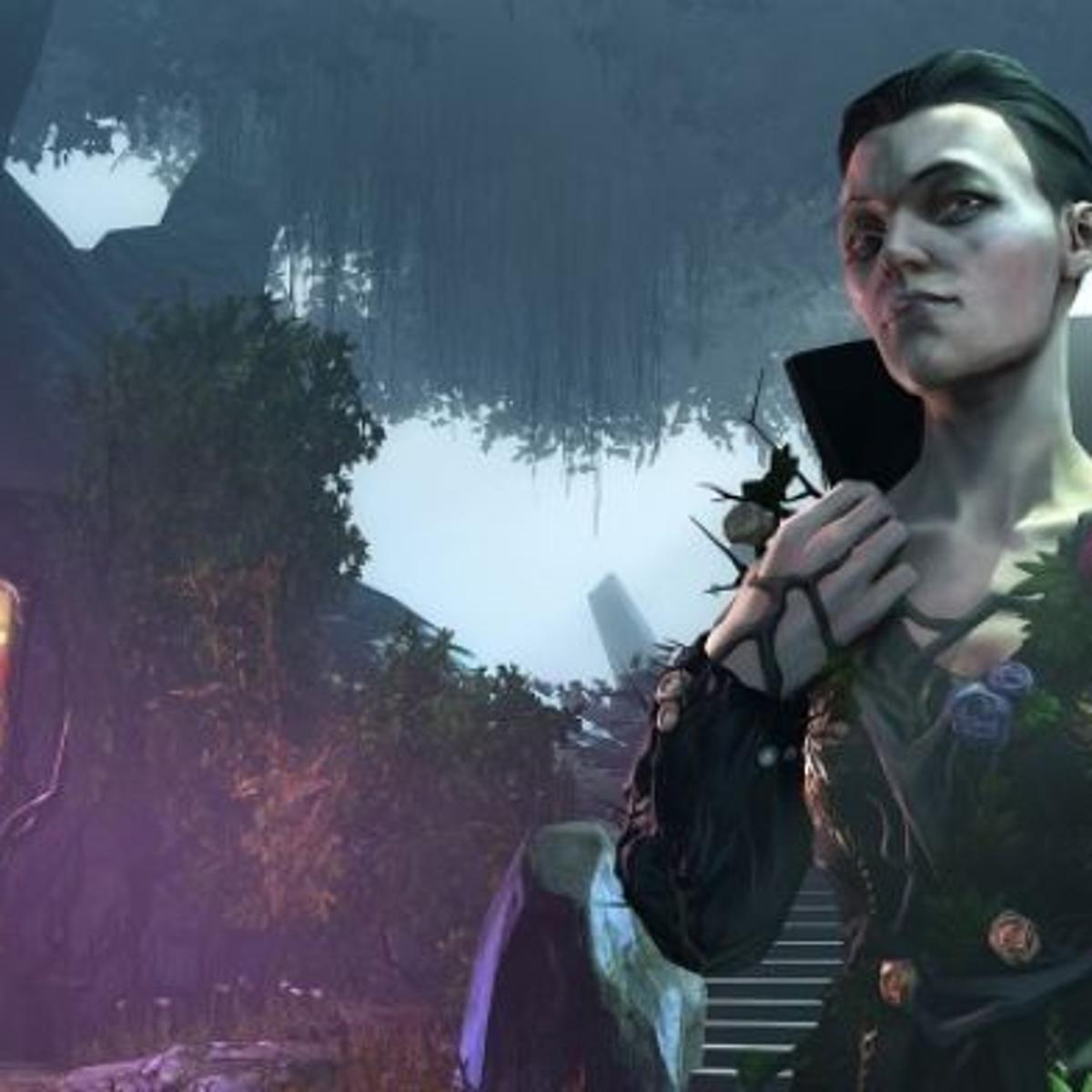 DLC lowdown: Bewitching 'Brigmore' keeps 'Dishonored' sharp