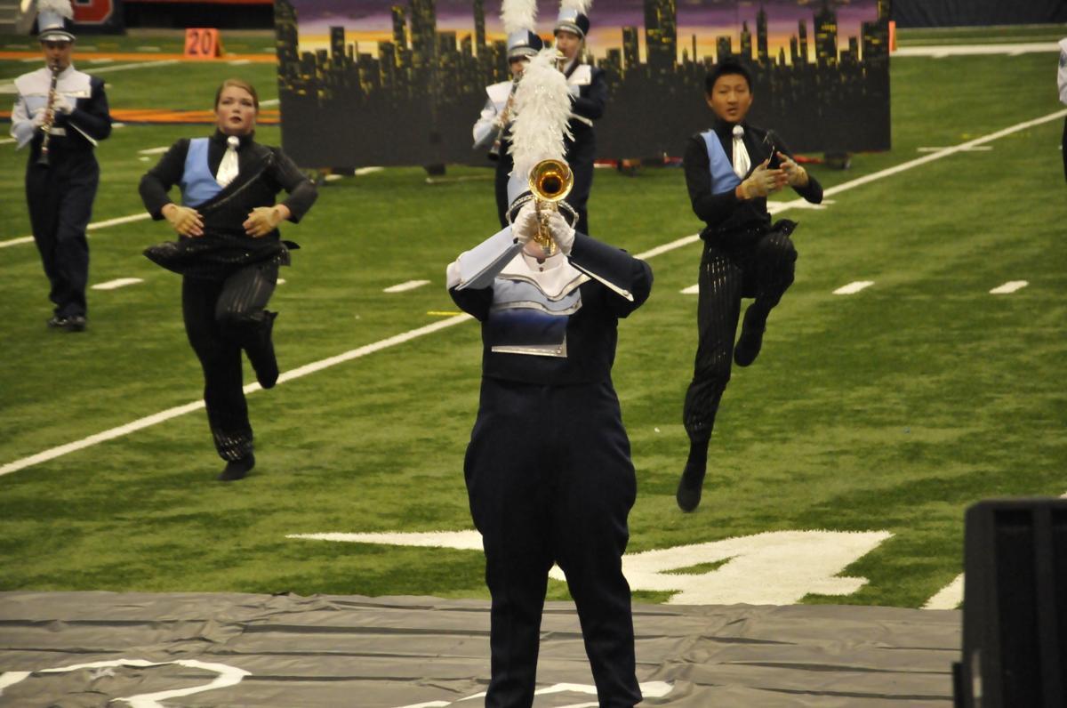 NYS Field Band Championship 10