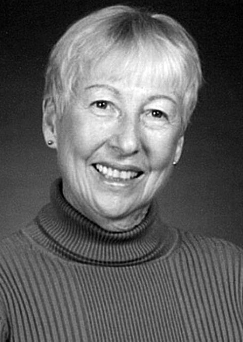 Pauline (Polly) M. Hutchinson