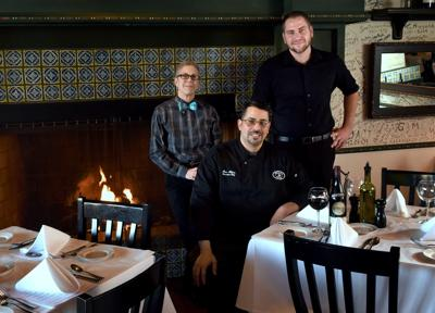 New owner of Skaneateles restaurant wants to preserve its legacy