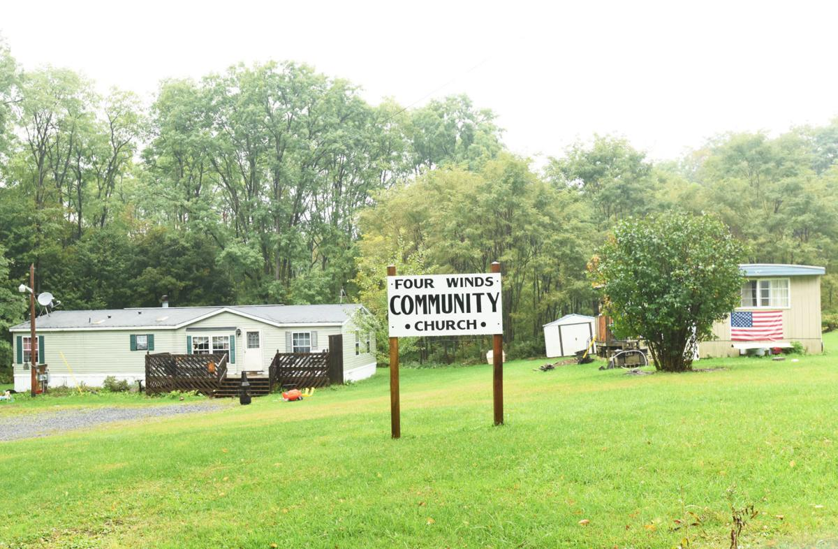 Cayuga County Seeks Compliance From Locke Mobile Home Park Over