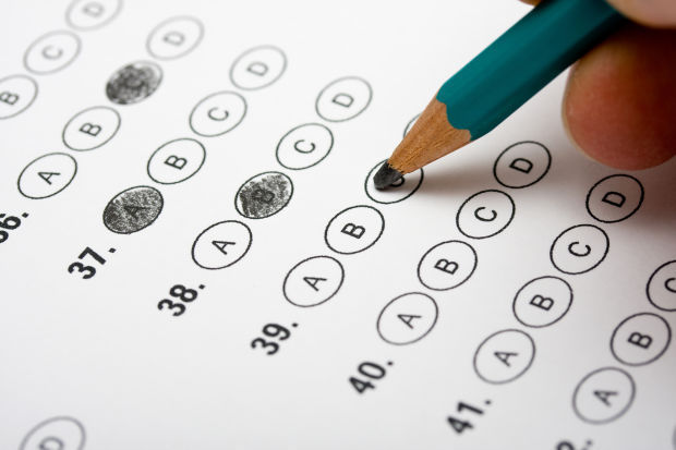 Cayuga County-area standardized test refusal rates below state average