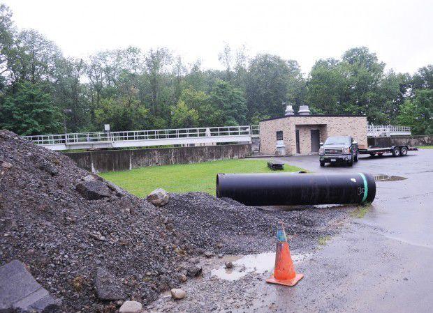 Wednesday night thunderstorm prompts Auburn stormwater discharge