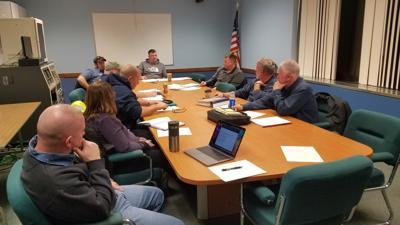 March Fire Advisory Board