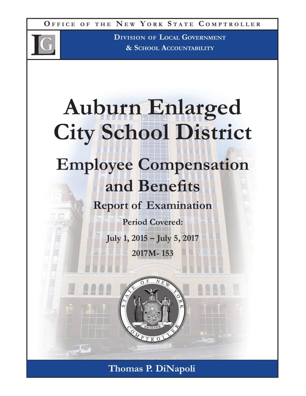 Auburn school audit