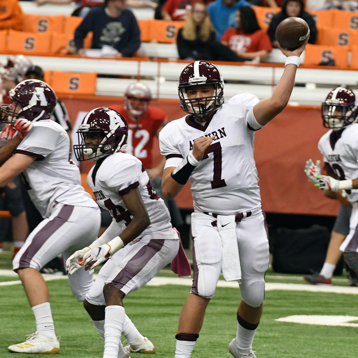 A Second Life After Loss In Section Final Auburn Football