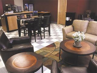 Riverbend opens coffee shop downtown