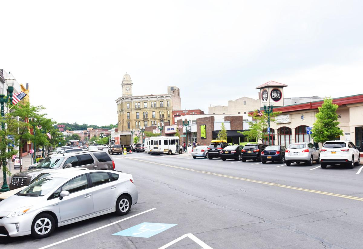 DeVito: A great start to downtown Auburn's September