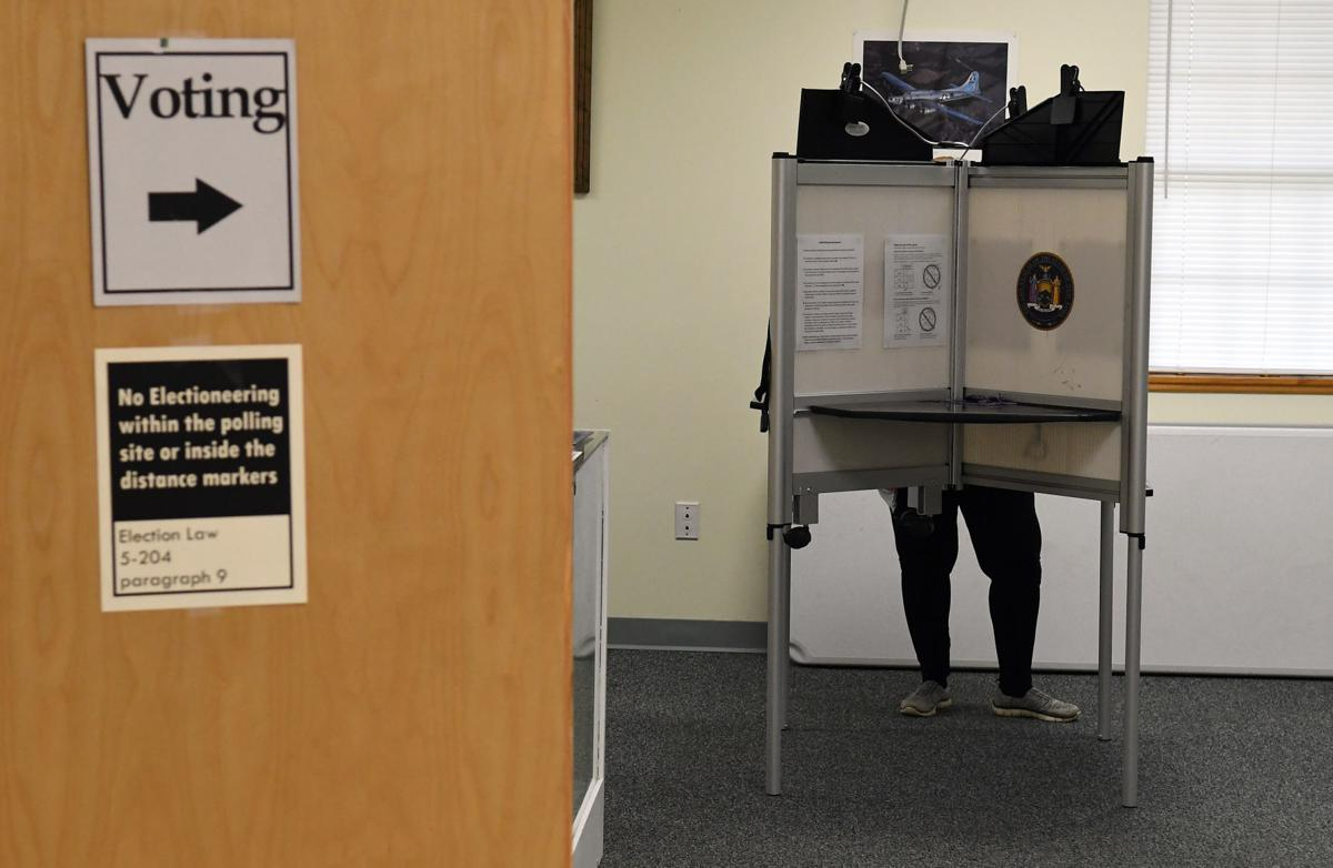 Cayuga county area village elections who 39 s running for for Auburnpub