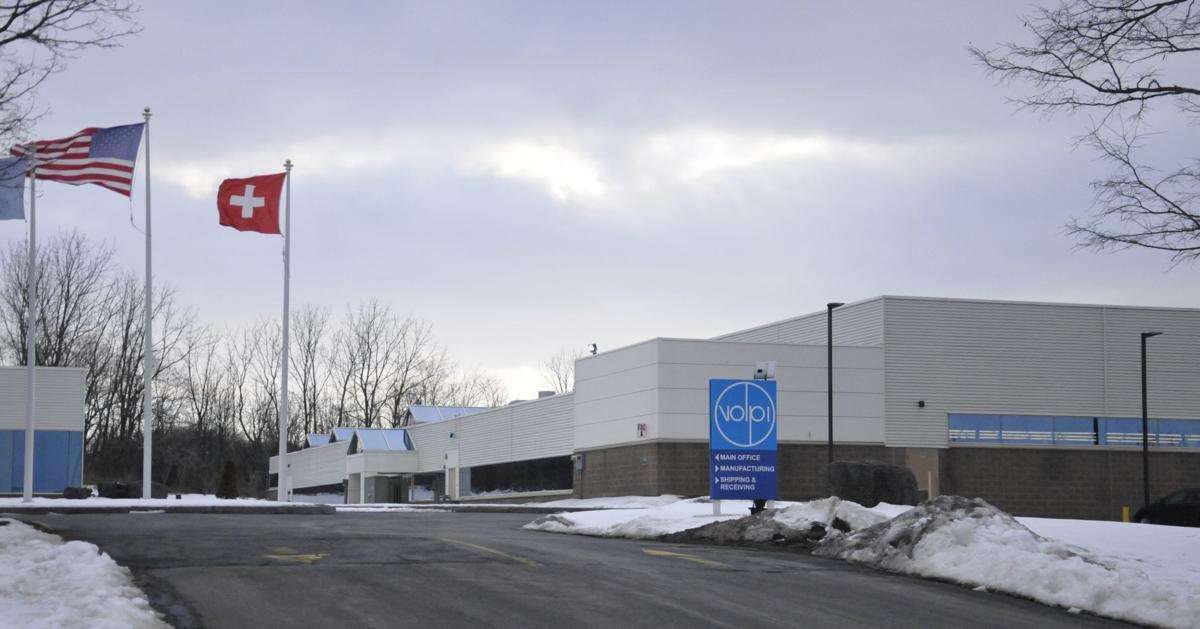 Auburn company granted tax break for renovation