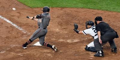 The Shot Heard 'Round Auburn: Recalling Tim Locastro's first MLB home run, one year later
