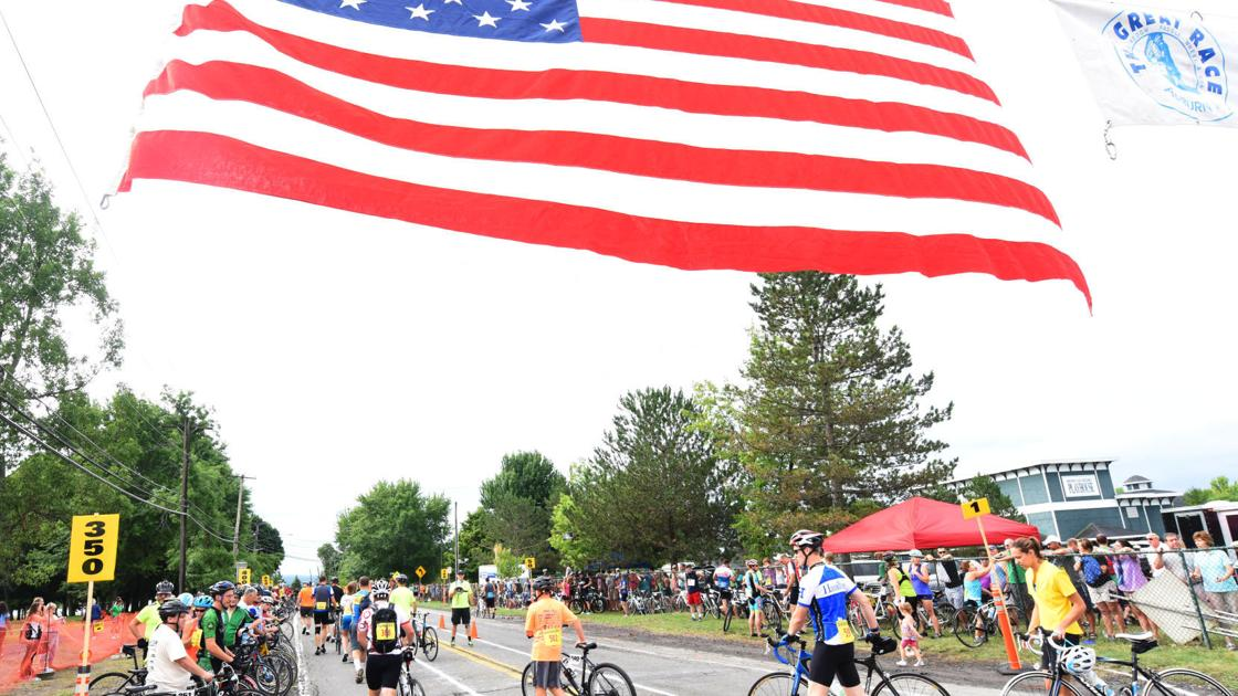 2016 Great Race results: See how your friends and family did ...