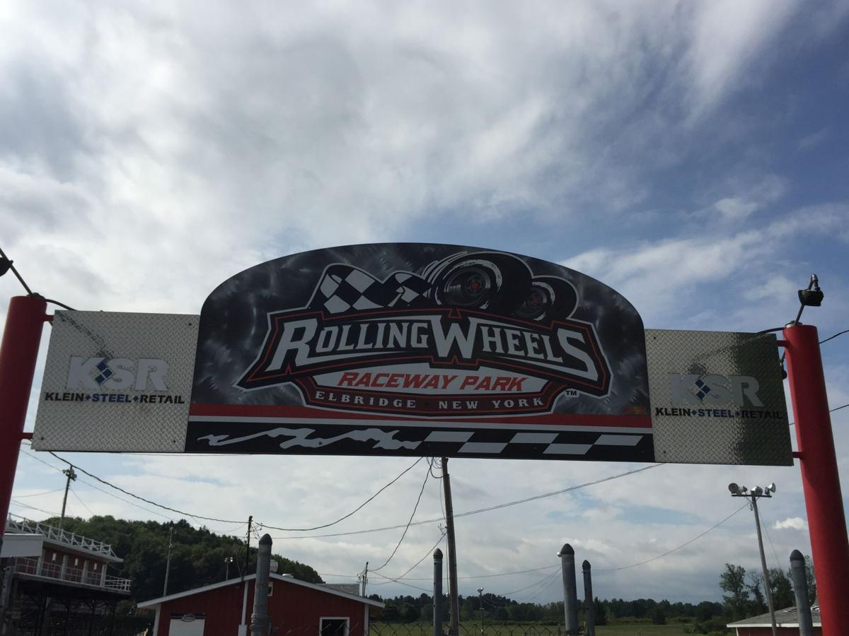 Rolling Wheels Raceway Park director: Local tracks must diversify events, work together