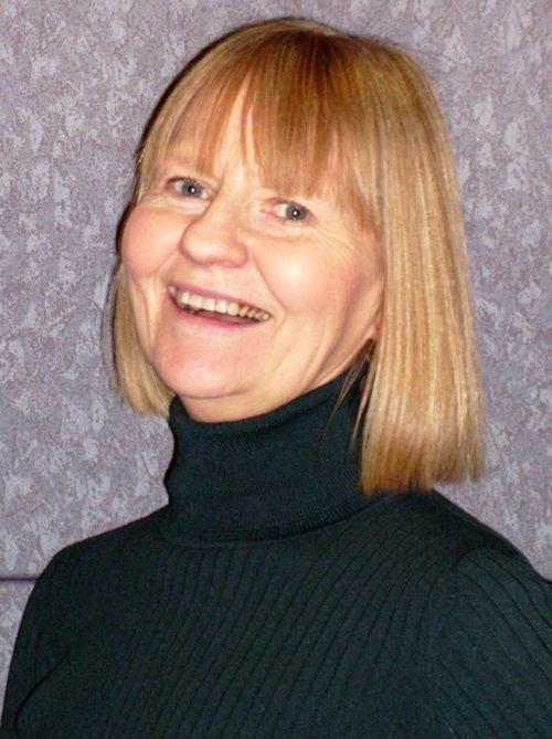 Linda O. Warner