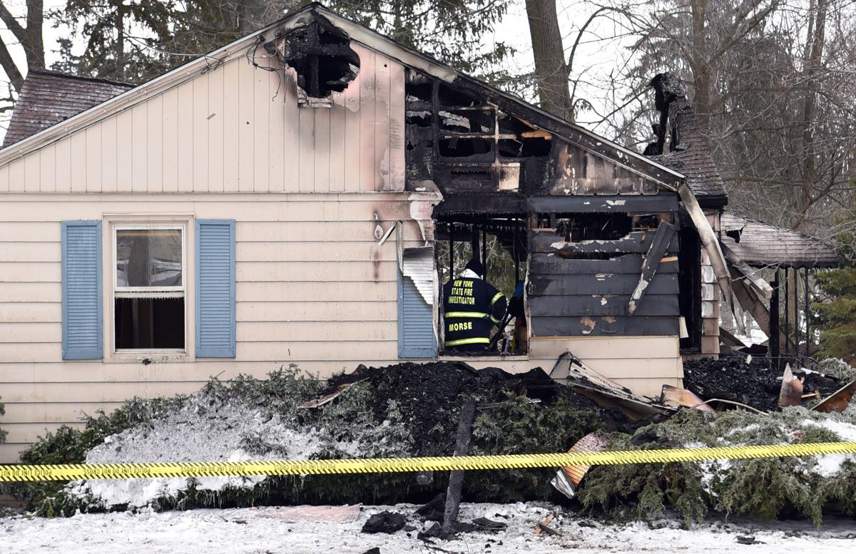 One Dead After Early Morning Fire In Auburn Local News Auburnpubcom