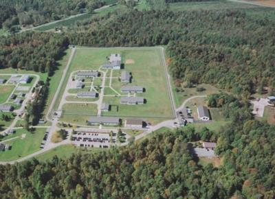 Vacant Butler prison listed as possible filming site