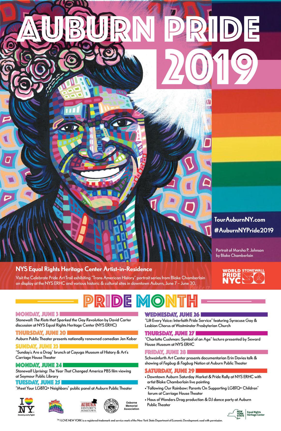 Pride Poster 2019