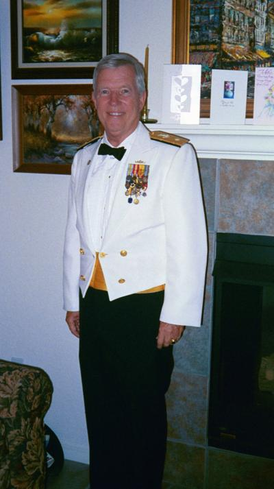 Rear Admiral William K. Young, NYNM (Ret)