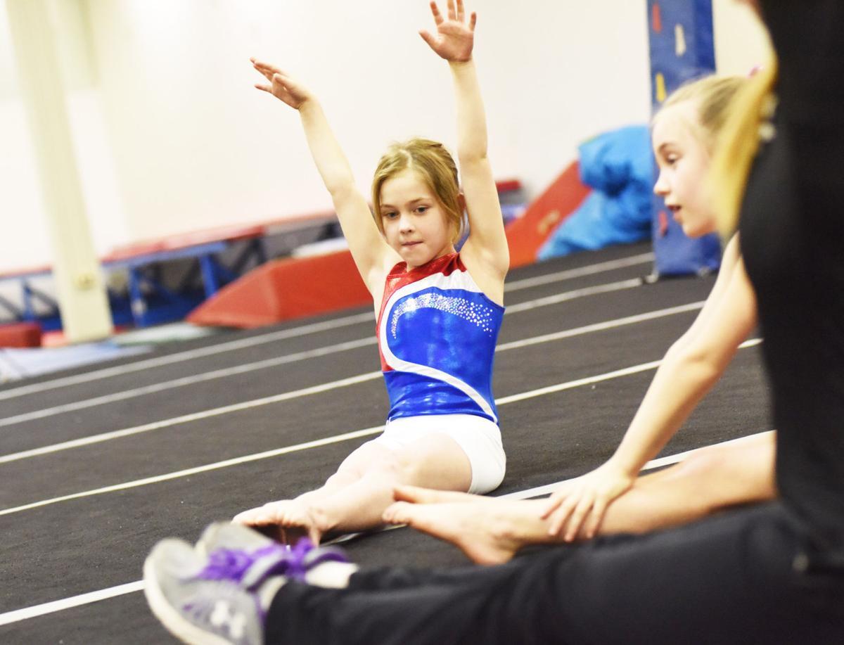 Dynamo Gymnastics Okc