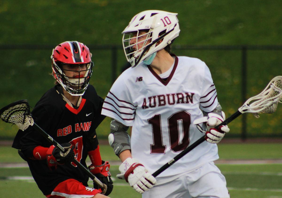 Boys lacrosse: Auburn vs. Jamesville-DeWitt - 2