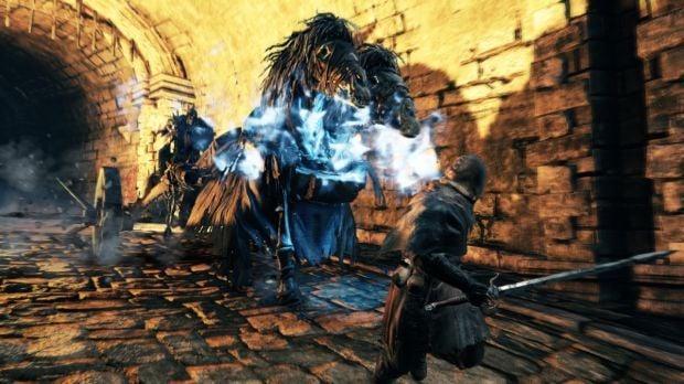 'Dark Souls II'