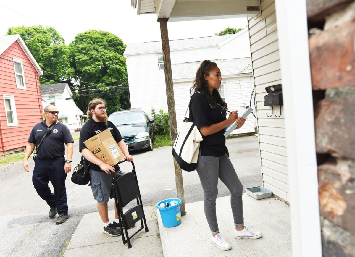 Healthy Neighborhoods Program