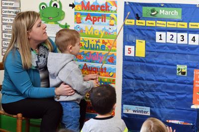Westminster Nursery School 4
