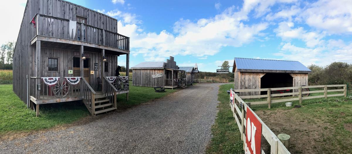 Penny's Country Farm 2